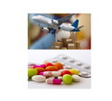 Ems Worldwide Internet Pharmacy Medicine Drop Shipping, Air, Mumbai