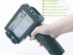 PMT 801 Handheld Inkjet Printer