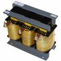 Output Choke - 120 Amps