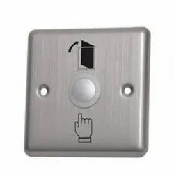 Stainless Steel Exit Switch-Three Wires