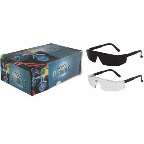 Safety Glasses Box