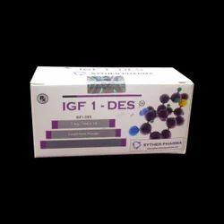 IGF 1 DES Injection
