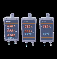 HTI 197 Environmental Monitoring System