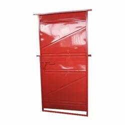 MS Door