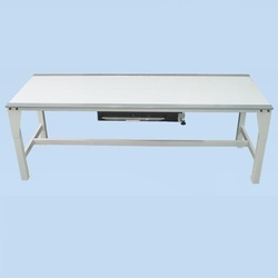Horizontal Table