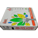 Polycab 1.5mm FR House Wire 90mt