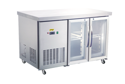 Commercial Prego Bakery Under Counter Chiller RTCGN1500D2