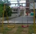 Playground Swings For Children