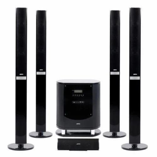 Wireless Surround Sound System