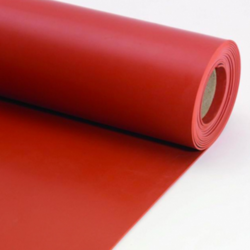 Red Silicone Sheets