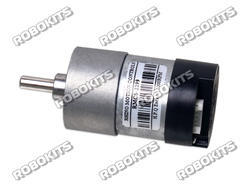 Mega Torque Planetary Dc Geared Motor 250w 300rpm 18vdc at Rs 5400