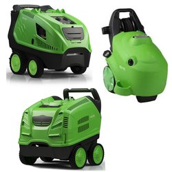 Hot and Cold Pressure Washers