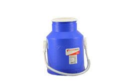 Milk Can 7.5 Ltr String Handle