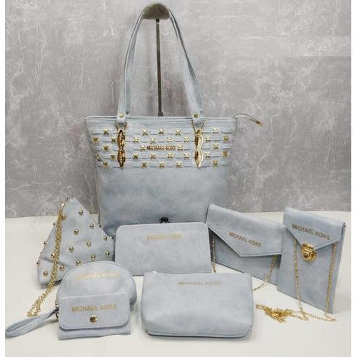 Michael Kors Plain Ladies Handbag Set, Rs 950  set, Sana Enterprises ... 276ec78d6a