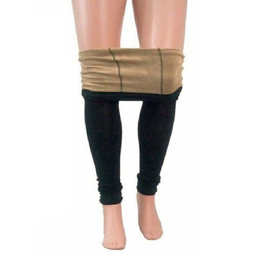 Ladies Casual Churidar Leggings, Size: Free Size