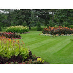 Horticulture Landscaping Service