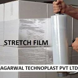 Wrapping Stretch Films