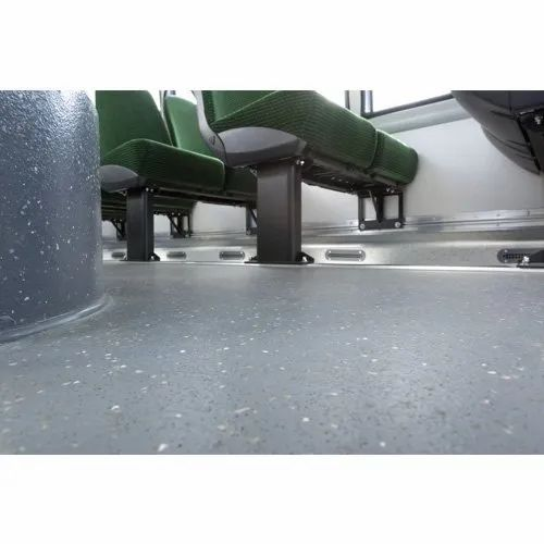 Traction Industrial PVC Floorings