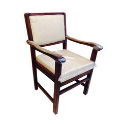 promo code 72880 f97f9 Wooden Office Chair