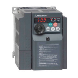 FR-E740-026-EC Variable Frequency Drive