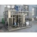 Milk Process Equipment's