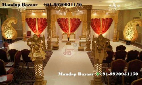Wedding gate decoration products wedding gate decoration setup wedding gate decoration products wedding gate decoration setup manufacturer from mumbai junglespirit Choice Image