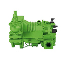 OSKB Series Open Drive Screw Compressors