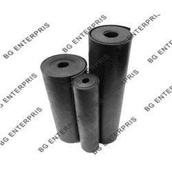 Commercial Rubber Sheets