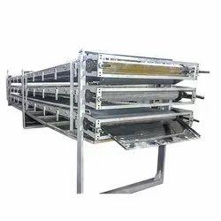 Jumbo Cooling Conveyor