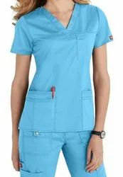 Nurse Uniform, Scrub Suits, Patient Uniforms