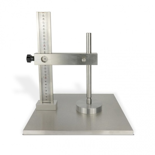 EN Impact Test Table