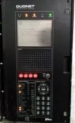 Automatic Fike Fire Alarm System