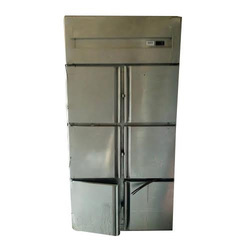 Industrial Deep Freezer