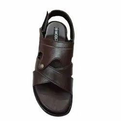 PU Open Toe Formal Sandal, Size: 6-10