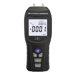 HTC PM-6102 2PSI Manometer