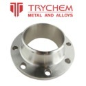 Stainless Steel Weld Neck Flange WNRF
