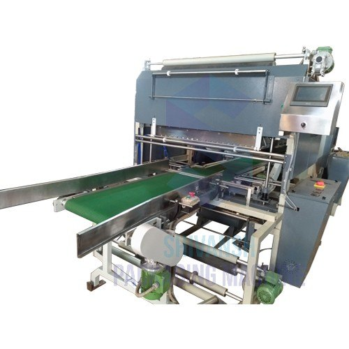 Hi Speed Shrink Packaging Machine