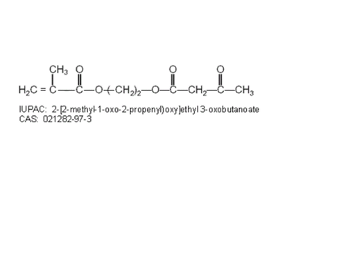 2-acetoacetoxy Ethyl Methacrylate