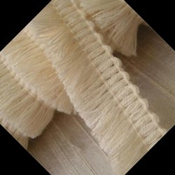 Cotton Fringes