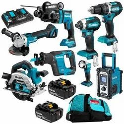 Electric Power Tools Item, Size: 4, 670W