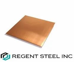 Cupro Nickel Sheet