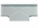 Tee Bend For Perforated Cable Tray (Radius Type)