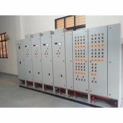 Three Phase HVAC Panel, IP Rating: 54, 440v Ac