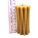 Star Pillar Big Candle