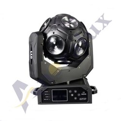 Anoralux 12 LED Football Lights