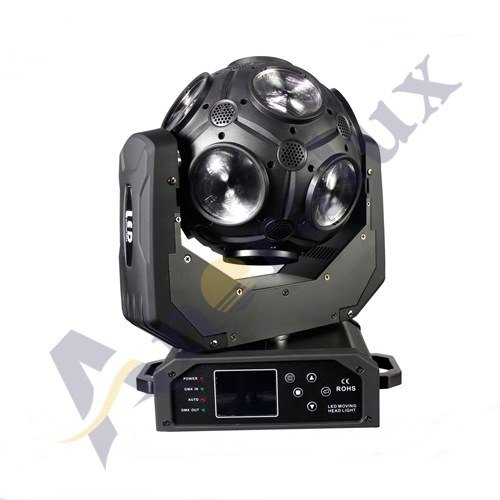 Anoralux 12 x 20 W LED Football Moving Head Beam Light