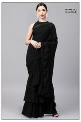 Premlata Stylish Party Wear Saree