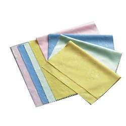 Scitech Lens Cleaning Cloth
