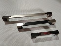 S 2124 zinc cabinet Handle