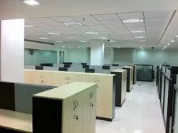 Turnkey Office Interiors
